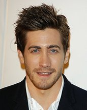 Jake Gyllenhaal 16X20 Canvas Giclee - $69.99