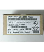 Symbol LS2208 Barcode Scanner Replacement Power Supply 50-14000-008R New - $13.69