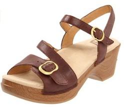 Dansko Women's Sandi Ankle-Strap Sandal Size 11 M US - $69.29