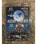 KEVIN HARVICK #29 GM GOODWRENCH / ET  2002 MONTE CARLO ACTION NASCAR 1/64 - $1.99