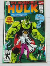 The Incredible Hulk #393 (May 1992, Marvel) Foil Cover - C3907 - $1.99