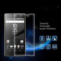 Tempered Glass Screen Protector for Sony Xperia Z1 Z2 Z3 Z4 Z3Mini - $3.90