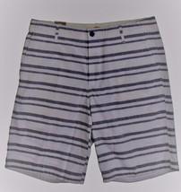 Dockers Men's Straight-Fit Short, Grey, Sz. 33 - $23.76