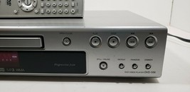 Denon DVD Player DVD-556 With Remote Tested image 2