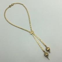 Vintage Monet Adjustable Necklace - $19.80