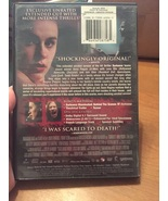 Darkness DVD unrated version drh108 - $6.80
