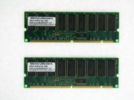 MEM-PRP2-4G  4GB  DRAM Memory Kit for Cisco 12000 PRP-2 TESTED
