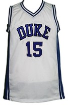Jahlil Okafor #15 College Basketball Jersey Sewn White Any Size image 1
