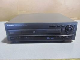 Oem Pioneer CLD-V5000 Cd Cdv Ld Laser Disc Player Cld V5000 Made In Japan - $248.35