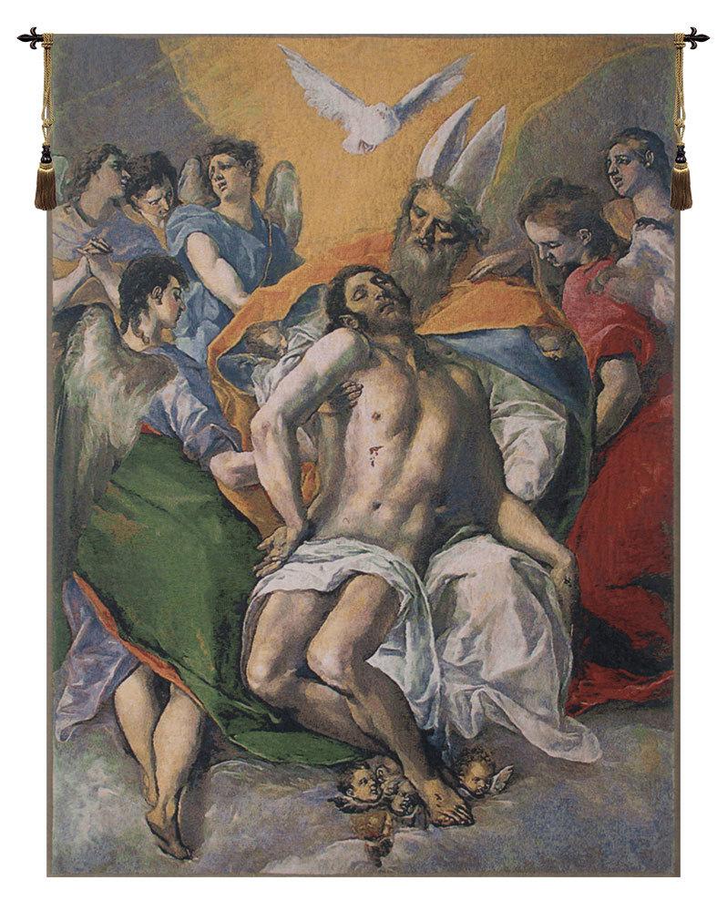 El Greco Belgian Wall Tapestry - $415.00 - $3,502.00