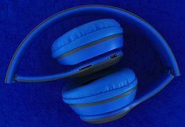 Headphone   p47   blue   folded thumb200