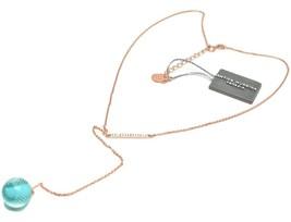 Necklace Antica Murrina Venezia 925 Silver with Murano Glass Charm image 1