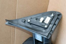 07-13 Toyota Tundra Heated Power Door Tow Towing Mirror W/ Signal Driver Left LH image 6