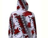 Jorge lorenzo  x fuera   hoodie fullprint for women back thumb155 crop