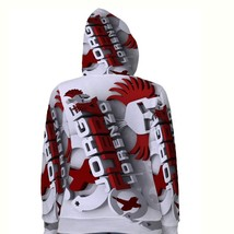 Jorge Lorenzo  X Fuera   Hoodie Fullprint for women - $40.99+