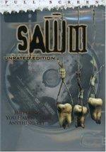Saw 3 DVD