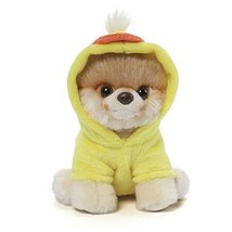 "GUND Itty Bitty Boo #029 Quackin' Up Easter Plush, 5"" - $13.20"