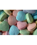 Wonka Sweetart Conversation Hearts, Valentines Day Candy Bulk - $14.54+