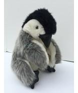 "Folkmanis Plush Hand Puppet Baby Emperor Penguin Realistic Stuffed Animal 9 1/2"" - $13.86"