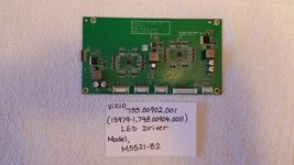Vizio 755.00902.0001 (13979-1, 748.00904.0011) LED Driver for M552I-B2 - $14.84