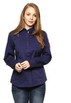 Tommy Hilfiger Utility Shirt Jacket SIZE XS/TP/XP - $29.69