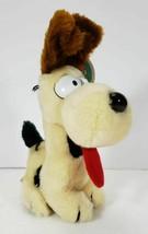 """Dakin ODIE Garfield Plush Toy 9"""" with Tag - $14.99"""