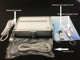2019 Family Quantum Magnetic Resonance Body Sub Health Analyzer Multilin... - $19.99+