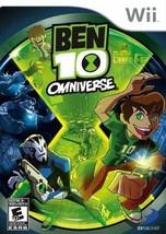 Ben 10 Omniverse - Nintendo Wii by D3 Publisher [Nintendo Wii] - $27.71