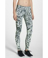 Nike Women's Leg-A-See Windblur Leggings 683309-702, X-Large (XL) - $45.00
