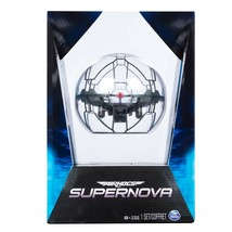 Air Hogs Supernova, Gravity Defying Hand Controlled Flying Orb, for Ages... - $683,30 MXN