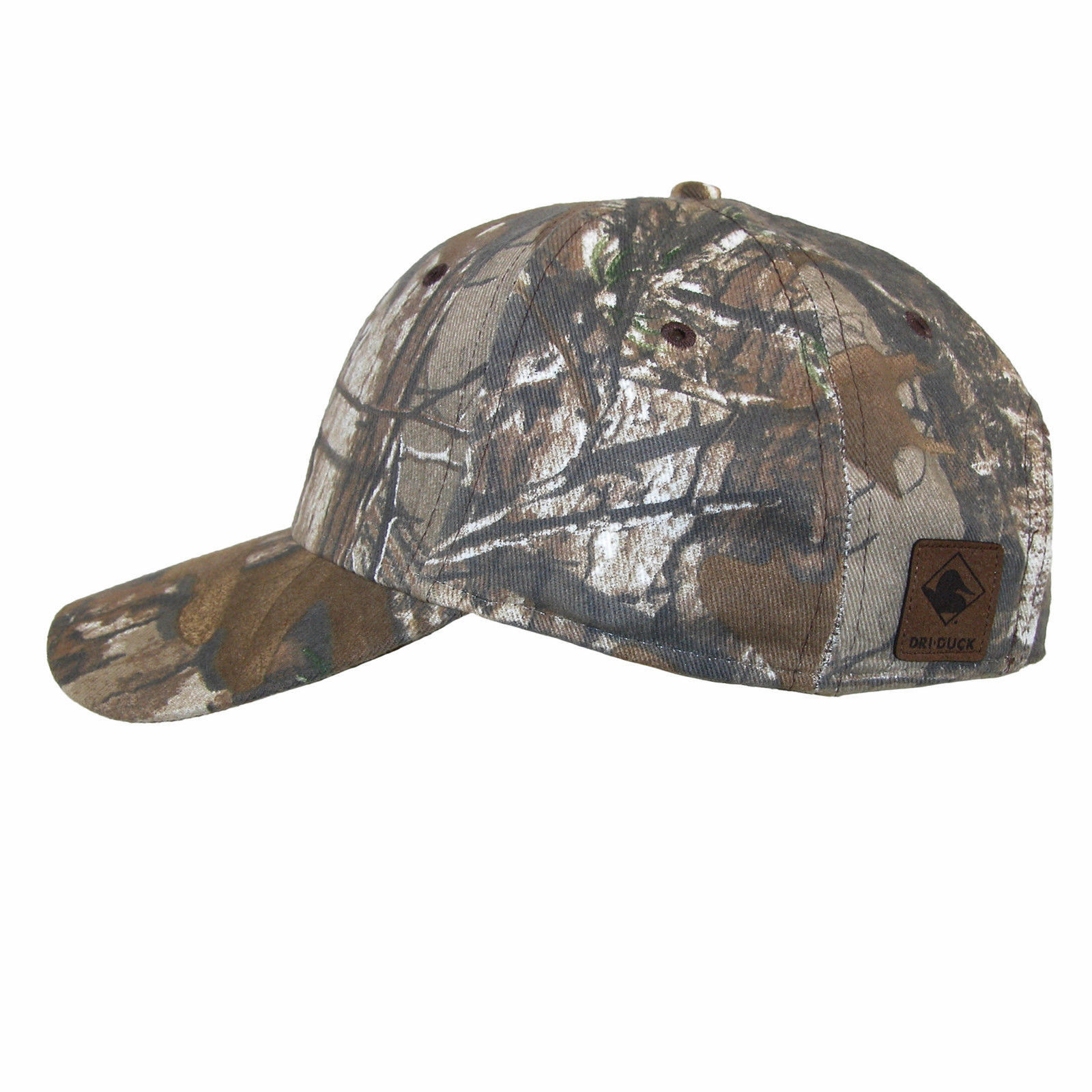 New Realtree Xtra Camo With Buck Baseball Cap