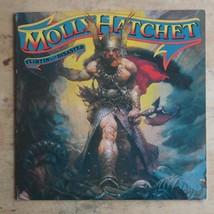 Molly Hatchet Flirtin' With Disaster 1979 Vinyl LP Epic Records JE 36110 - $14.76