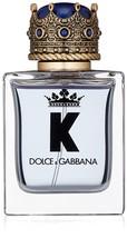 New Dolce & Gabbana K Edt Spray 1.7 Oz Men, 1.7 Oz - $74.99
