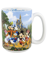 Disney Mug sample item