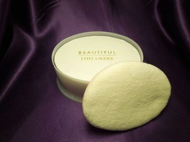 Estee Lauder Beautiful Perfumed Baby Powder 3.5 OZ - $49.50