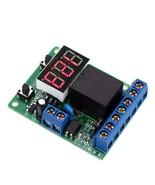 KKmoon 12V DC Voltage Detektion Charging Entlastung Monitor Test Relay S... - $24.77