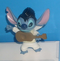 Stitch as Elvis fron Disney movie  Lilo and   Stitch   figurine - $45.00