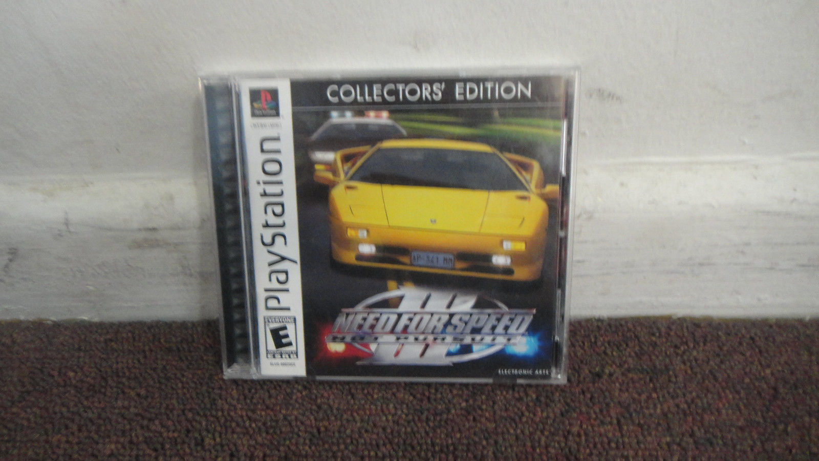 Need For Speed Iii Hot Pursuit Collector S And 50 Similar Items