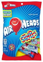 AirHeads Candy Variety Bag, Individually Wrapped Assorted Striped Fruit ... - $27.06