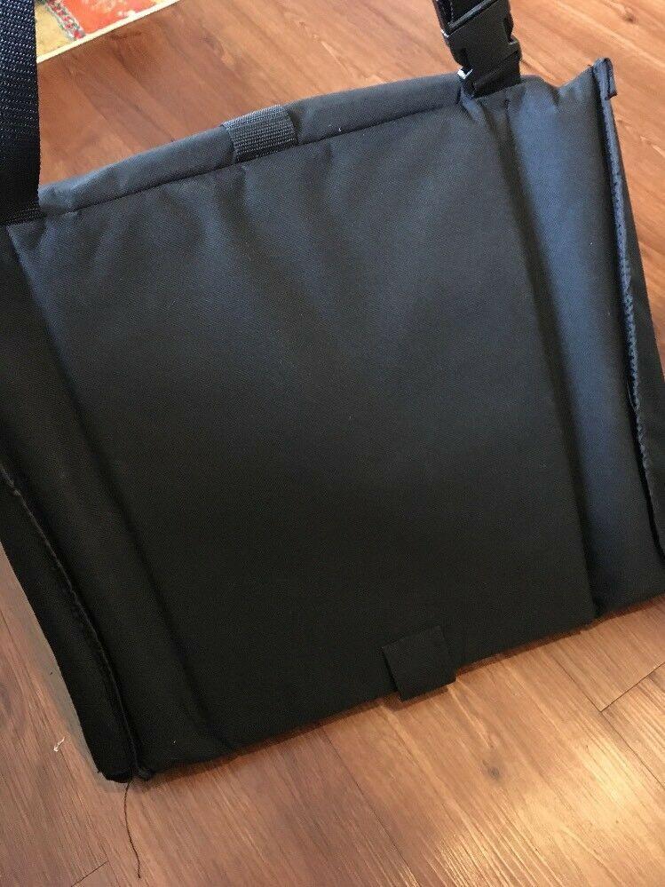 PENDLETON Padded Stadium Chair Portable Cushion Blanket Holder Seat Bleacher image 8