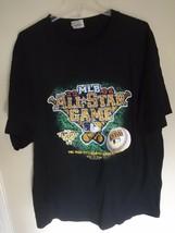 Vintage 2006 MLB All Star Game Pittsburgh PA PNC Park T-Shirt Men X-Large - $20.99