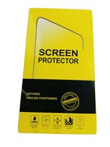 Screen Protector Clear Film for Huawei Honor 6X - $5.89