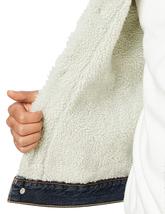 Levi's Strauss Men's Sherpa Lined Cotton Denim Jean Trucker Jacket 163650115 image 11