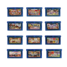 Nintendo GBA EG All in 1 Video Game Card Cartridge Console US English La... - $16.99