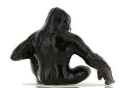 Hagen Renaker Miniature Gorilla Ceramic Figurine image 6