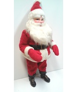 Vintage Harold Gale Santa, 3 Feet Tall - $899.00