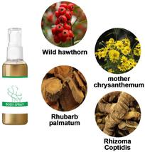 30ml Herbal Fat Loss Spray - Slimming Spray - Abdomen Weight Loss - Fast Burn image 6