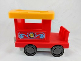 Fisher Price Little People Load & Go Train Car Replacement - $4.95
