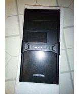 Powerspec ps 23b0 matx ATX Case computer replacement Front Bezel - $15.75
