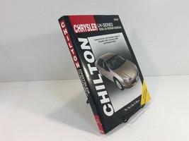 1998-2004 Chilton Chrysler LH Series Repair Manual 20361 - $14.99